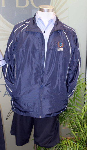 PBC Winter Jackets
