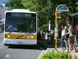 GC Public Transport Changes coming